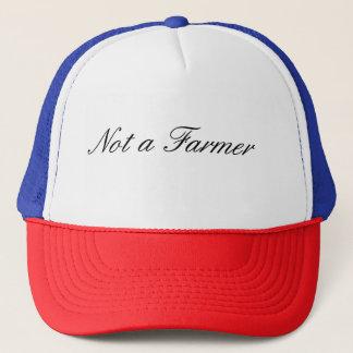 Casquette Pas un agriculteur…