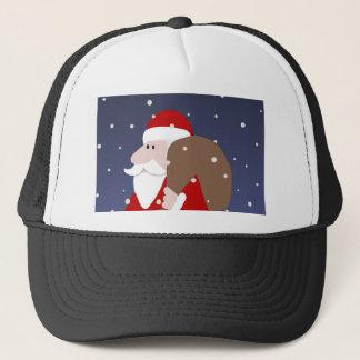 Casquette Père Noël