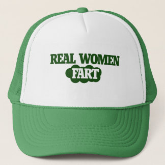 Casquette Pet de vraies femmes