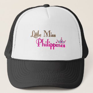 Casquette Petite Mlle Philippines