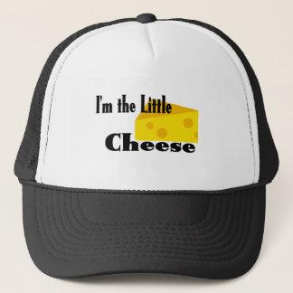 Casquette Peu de fromage