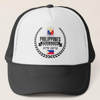 Casquette Philippines