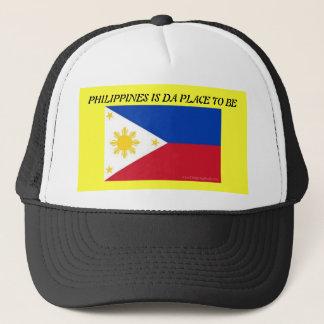 CASQUETTE PHILIPPINES EST PLACE DU DA À ÊTRE