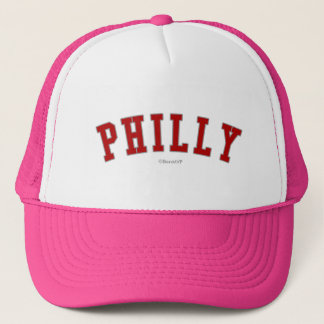 Casquette Philly