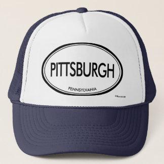 Casquette Pittsburgh, Pennsylvanie