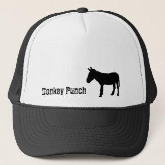 Casquette Poinçon d'âne