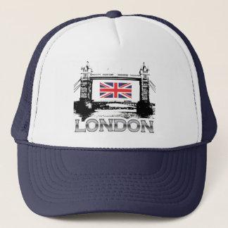 Casquette Pont de tour - Londres, R-U
