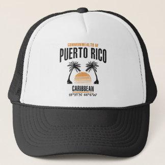 Casquette Porto Rico