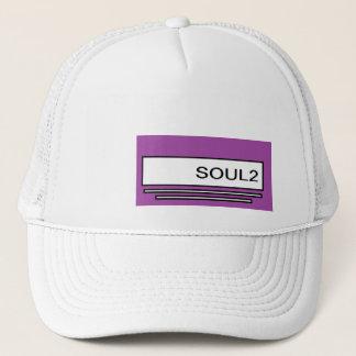 Casquette Pourpre Soul2