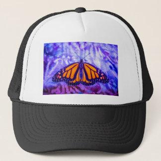 Casquette Premier vol de papillon