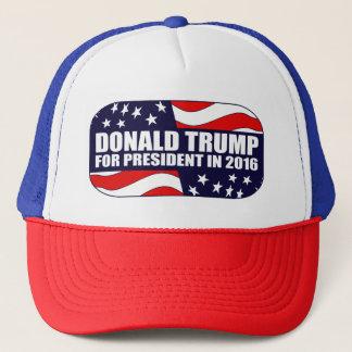 Casquette Président 2016 de Donald Trump