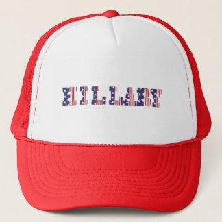 Casquette Président de femme de Hillary Clinton2016