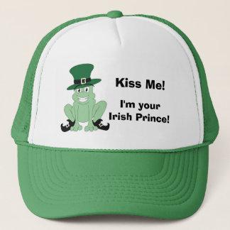 Casquette Prince irlandais Hat