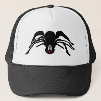 Casquette Produits d'araignée