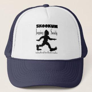 Casquette pulsant de société de Scookum