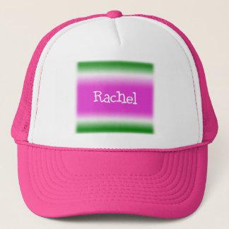 Casquette Rachel