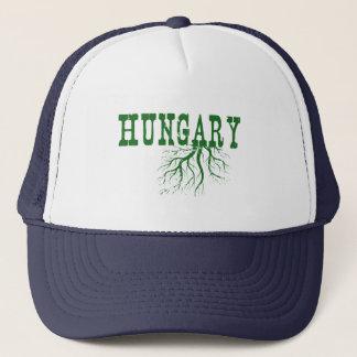 Casquette Racines de la Hongrie