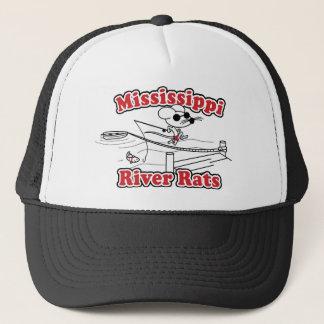 Casquette Rat du fleuve Mississippi