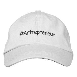 Casquette réglable de #Artrepreneur