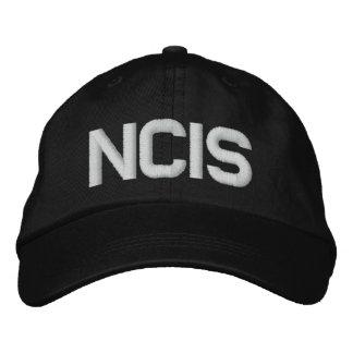 Casquette réglable de NCIS
