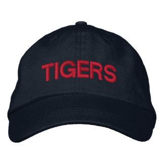Casquette réglable de tigres