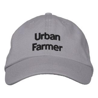 Casquette réglable personnalisé par agriculteur