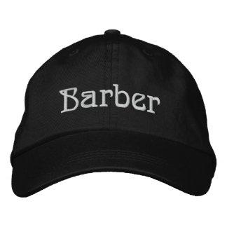Casquette réglable personnalisé par coiffeur