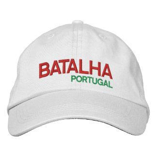 Casquette réglable personnalisé par Portugal de