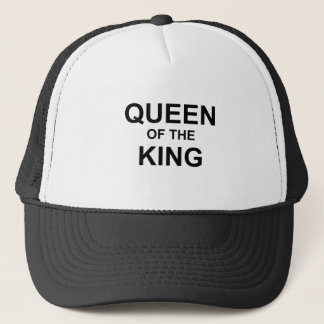 Casquette Reine du roi