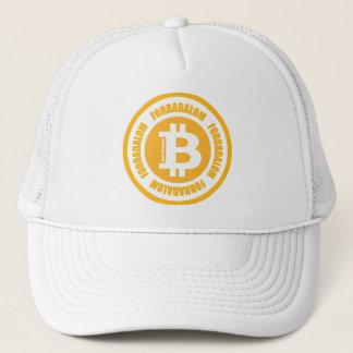 Casquette Révolution de Bitcoin (version hongroise)