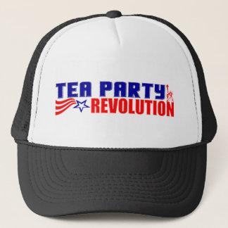 Casquette Révolution de thé