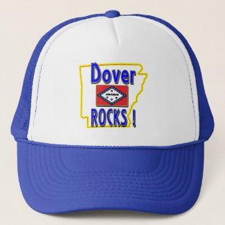 Casquette Roches de Douvres ! (bleu)