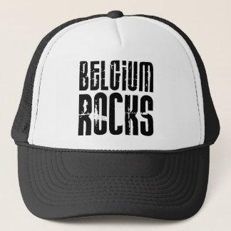 Casquette Roches de la Belgique