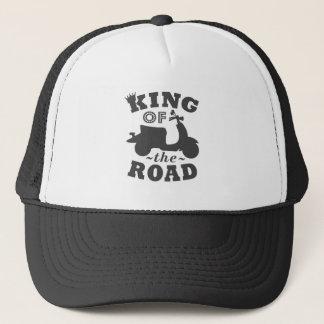Casquette Roi de la route