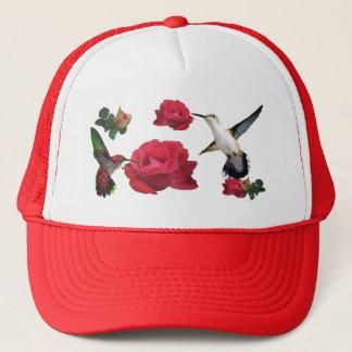 Casquette Roses des Hummer N