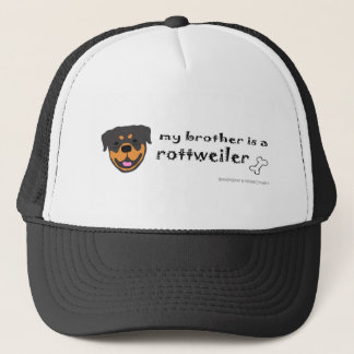 Casquette RottweilerBrother