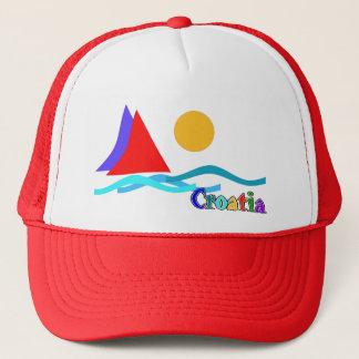 Casquette Sailing - I love summer