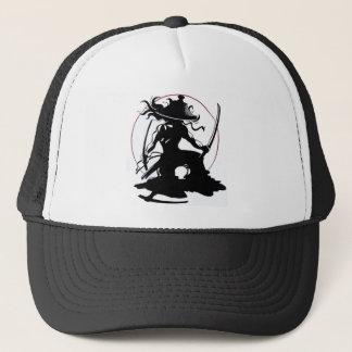Casquette samouraï