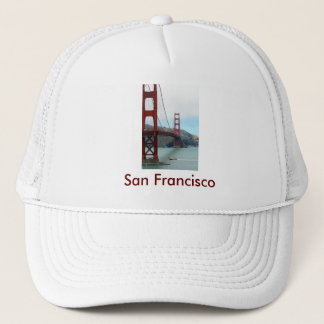 Casquette San Francisco