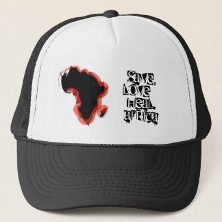 Casquette SaveLoveHeal Afrique