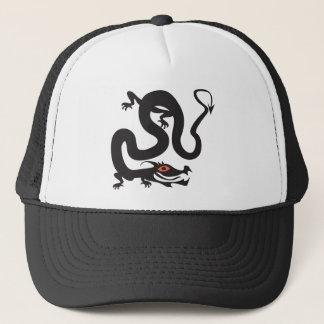 Casquette Serpent de marche japonais