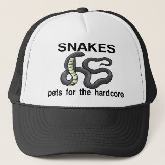 Casquette Serpents inconditionnels