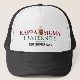 Casquette Sigma de Kappa