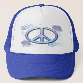 Casquette Signe de paix