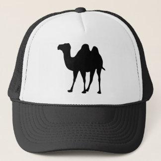 Casquette Silhouette de chameau
