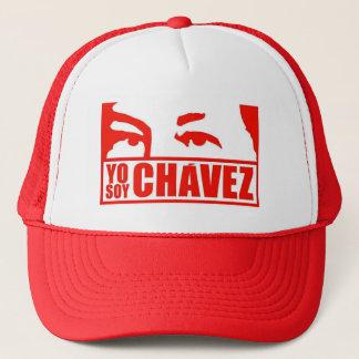 Casquette Soja de Yo Chávez - Hugo Chávez - Venezuela