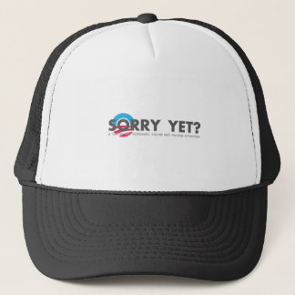 CASQUETTE SORRY-YET
