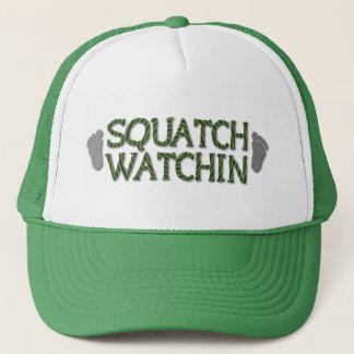 Casquette Squatch Watchin