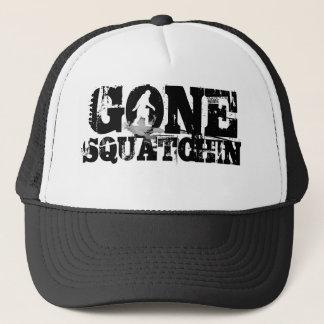 Casquette Squatchin allé