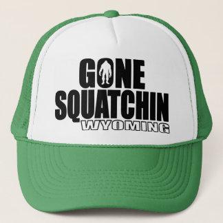 Casquette Squatchin allé par WYOMING - Bobo original
